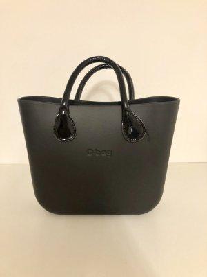 O bag Carry Bag black