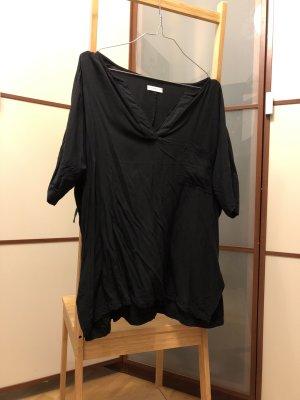 Obersize-Bluse