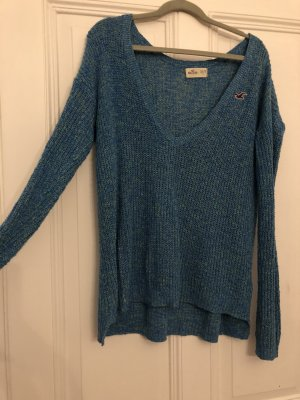 Obersized pulli hollister strick Pullover