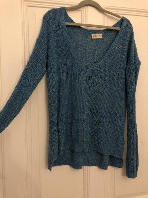 Obersized pulli hollister strick Pullover