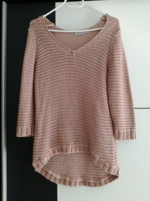 Blue Motion Sweater rose-gold-coloured