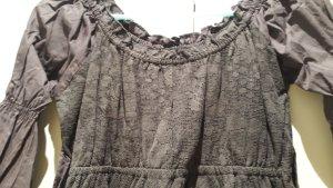 Camicia a tunica talpa Cotone