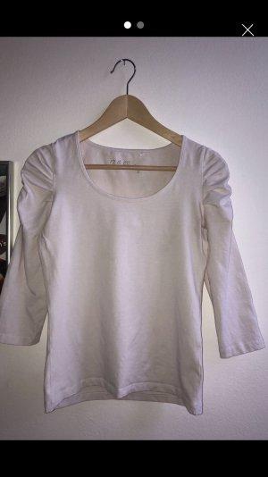 17&co Camisa blanco