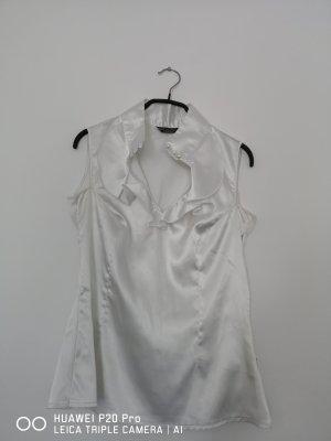 Oberteil Bluse ohne Ärmel