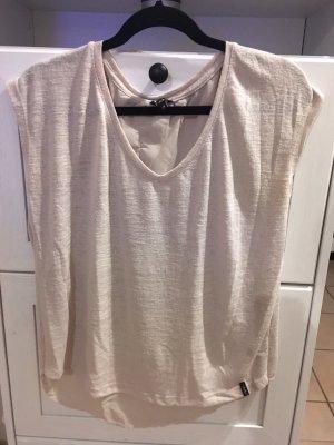 Tara T-shirt crema
