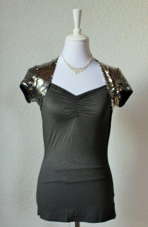 Oberteil elegante Bluse von Orsay