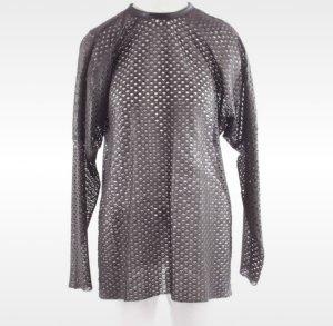 Proenza schouler Blouse met lange mouwen zwart Polyester