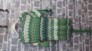 Oberteil im dünn gestrickt grün