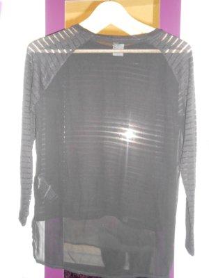Oberteil in schwarz von Vero Moda in Größe S