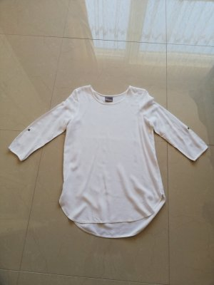 Vero Moda Camicia a tunica bianco