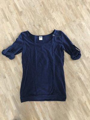 Vero Moda Camicia lunga multicolore