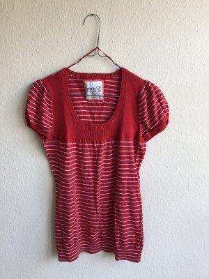 Esprit Slipover red-white