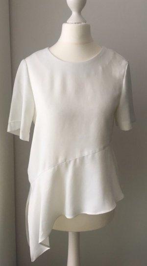 Asos Petite Camicia bianco