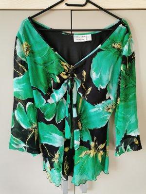 Tunic Blouse green