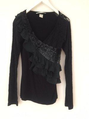 Nolita Long Shirt black
