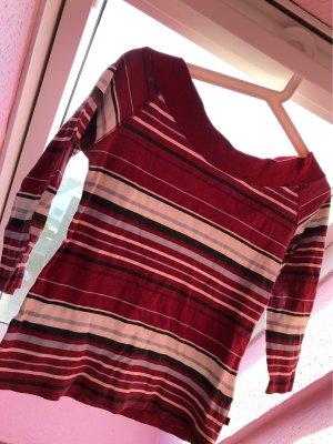 Tom Tailor Gestreept shirt veelkleurig