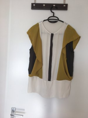 Zara Shirt Tunic multicolored