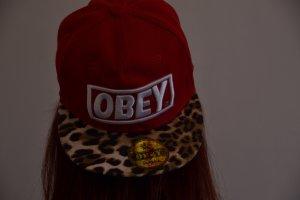 obey Muts veelkleurig