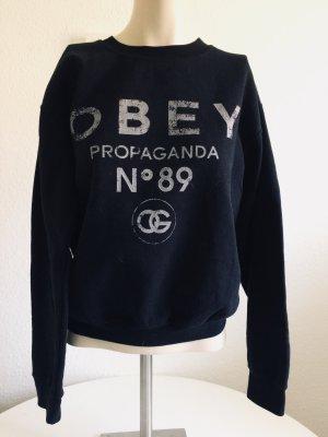 Obey Sweater Größe S