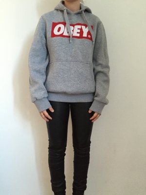 Obey Urban Outfitters Pulli Kapuze