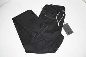 Object Black Jeans W26/L34 Jeanshose schwarz / NEU !
