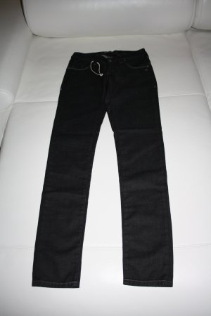 Object Black Jeans W26/L34 Jeanshose schwarz / NEU m. Etikett !