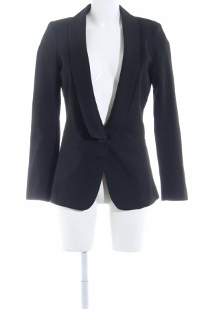 Object Boyfriend-Blazer schwarz Business-Look
