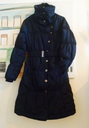 Object Collectors Item • mantel parka Wintermantel navy blau • XS TOP