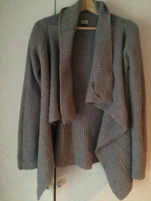 Object Knitwear grey