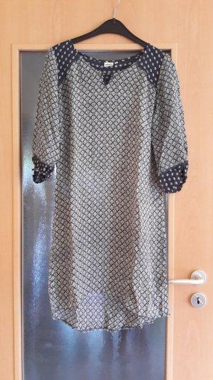 Object Freizeitkleid ombre blue - Strandkleid