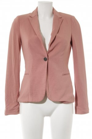 Object Jerseyblazer apricot Business-Look