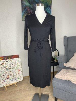 Object Robe portefeuille noir