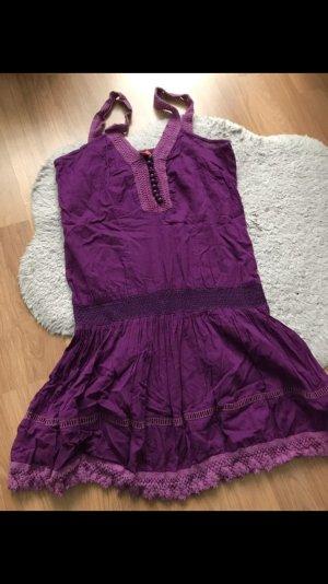 Object Kleid lila M