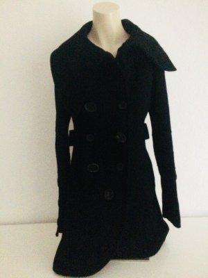 Object Mantel hochwertig, Größe S / 80% Wolle