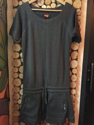 Object Sweatkleid in Grau
