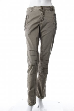 Occupied Slim Jeans olive green