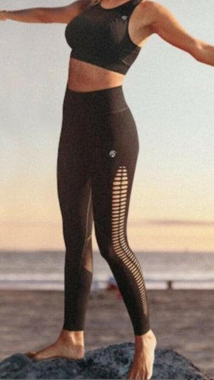 Oceans Apart Trainingsset Leggings und Sport Bh