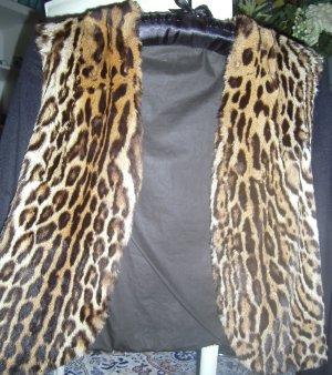 OCELOT (Vintage) kurze Jacke
