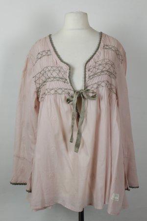 Odd Molly Bluse Gr. 4 / XL rosa