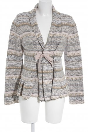 Odd Molly Cardigan Batikmuster Street-Fashion-Look