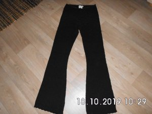 Odd Molly Leggings nero Cotone