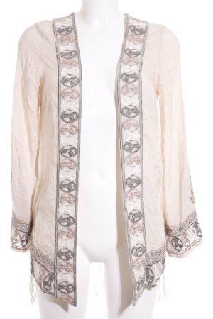 Odd Molly Kimono mehrfarbig Boho-Look