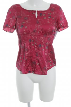 Odd Molly Seidenbluse florales Muster Casual-Look