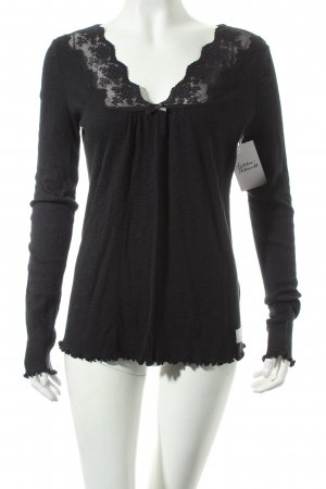 Odd Molly Shirt schwarz Casual-Look