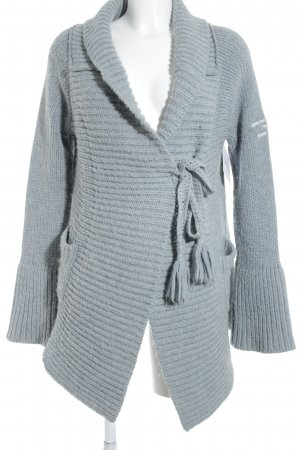 Odd Molly Strick Cardigan blassblau meliert Casual-Look