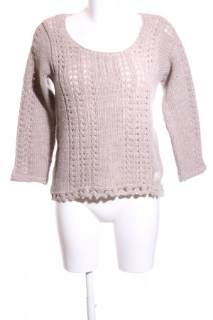 Odd Molly Strickpullover pink Webmuster Casual-Look