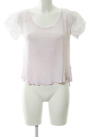 Odd Molly T-Shirt mehrfarbig Romantik-Look