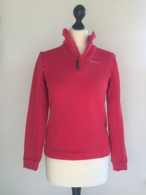 Odlo Fleece trui baksteenrood-rood