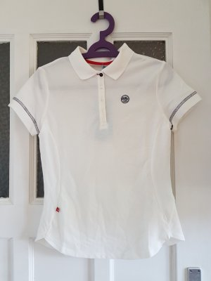 Odlo Polo shirt wit