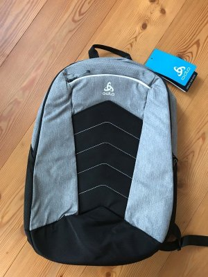 Odlo Trekking Backpack black-light grey